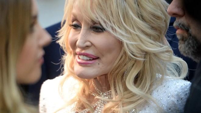 Dolly Parton Explains Why She Sleeps