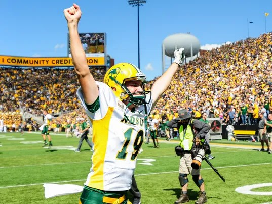Why North Dakota State deserves votes in the AP Top 25 poll