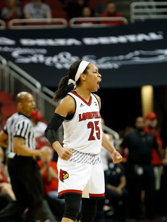 Asia Durr scores 28 to lift Louisville over NC State, into ...