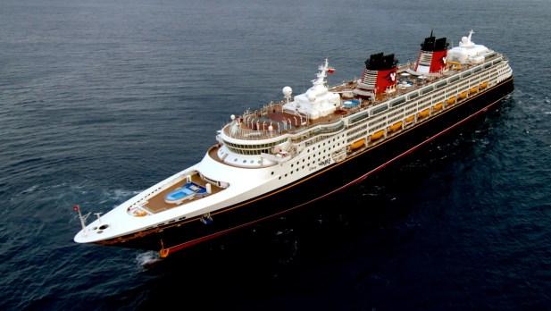 Disney Cruise Line Jobs