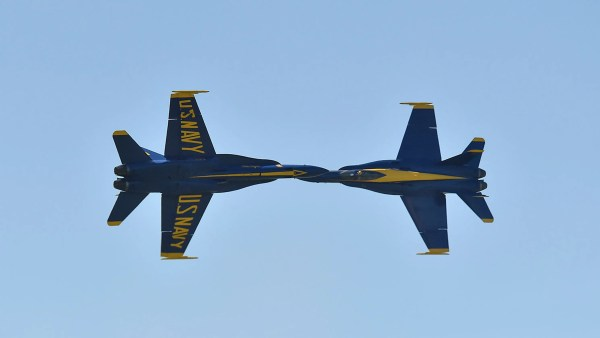 Blue Angels schedule for 2018 air show season, practices ...