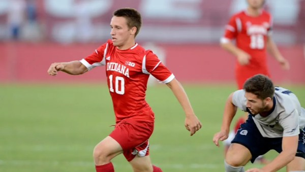 Amateur/Olympic sports: IU soccer rises in national rankings