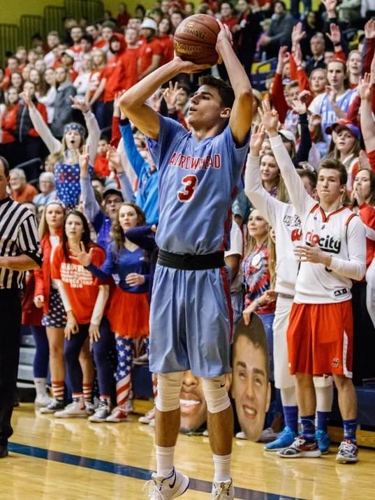 Sheboygan School Basketball High North