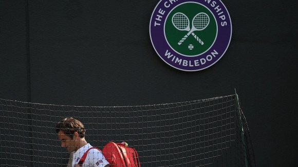 Was Roger Federer's Wimbledon collapse the worst of his career? Ranking his five biggest losses.