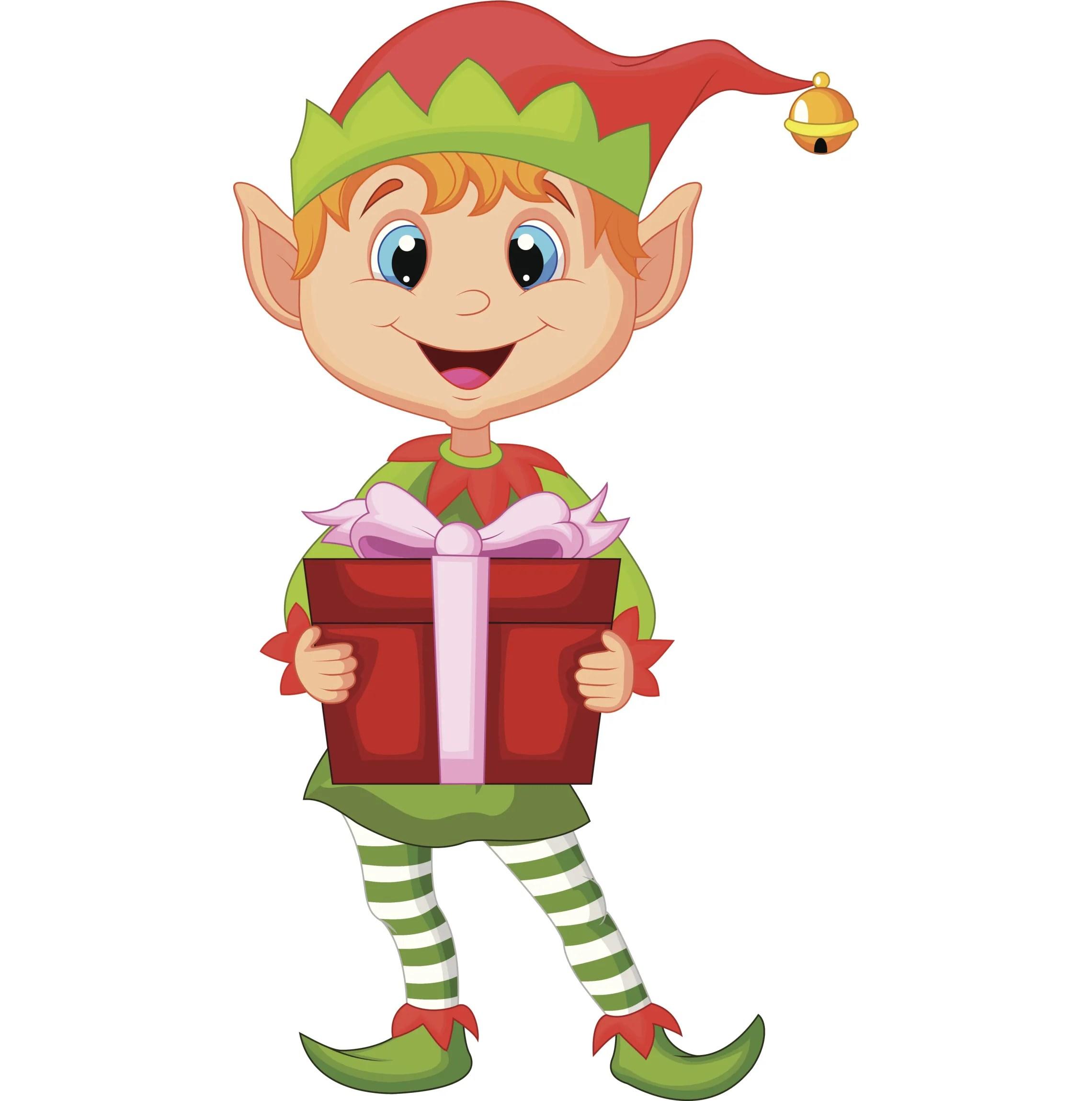 Image result for santas elves