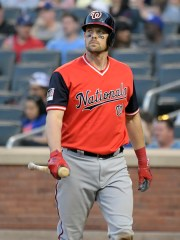 Matt Wieters All-Star was four times with the Orioles, but had been struggling with the Nationalists for two past seasons.