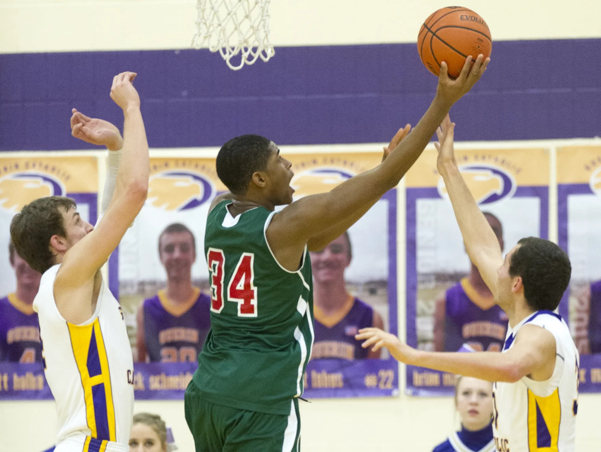 Recruiting: Lawrence North popular during evaluation ...