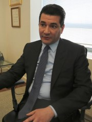 Food and Drug Administration Commissioner Scott Gottlieb