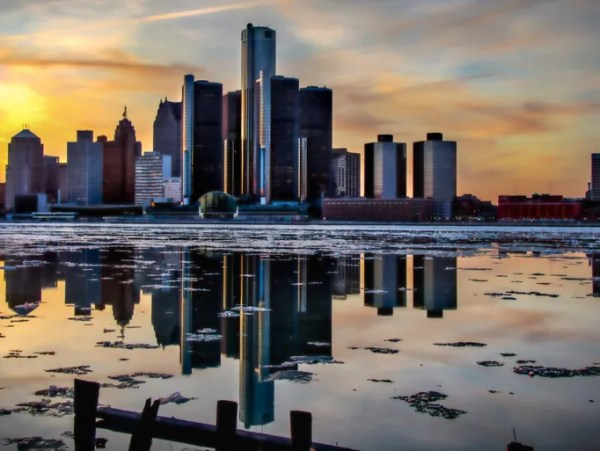 50 worst American cities to live In