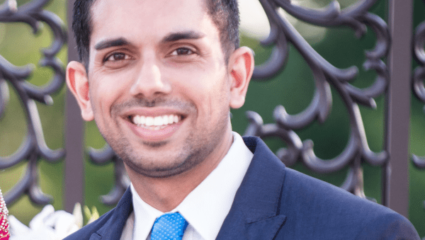 Passaic County Democrats pick first Muslim freeholder