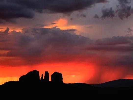 Landscape Rock Phoenix