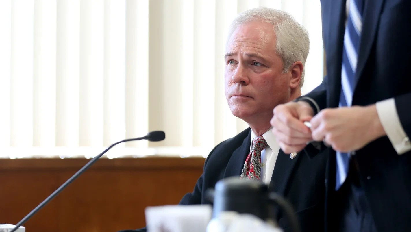 Oregon Orders 3 Year Suspension Without Pay For Judge Who