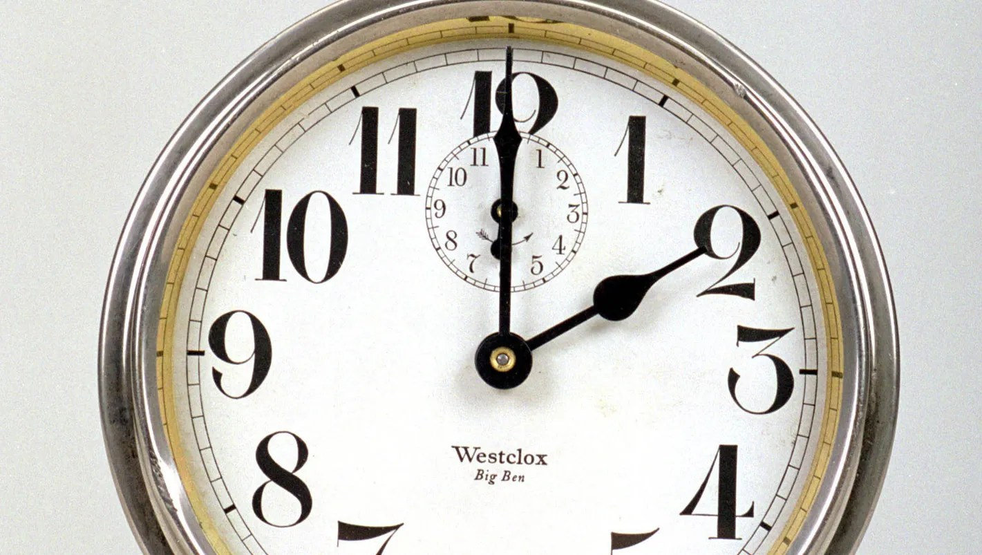 Love It Or Hate It Daylight Saving Time Is Here