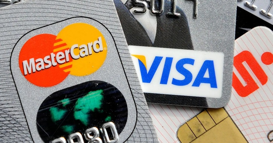 How do you pay off all that credit-card debt?