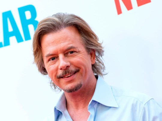 David Spade Is The Latest To Try Comedy Centrals Post Daily Show Slot