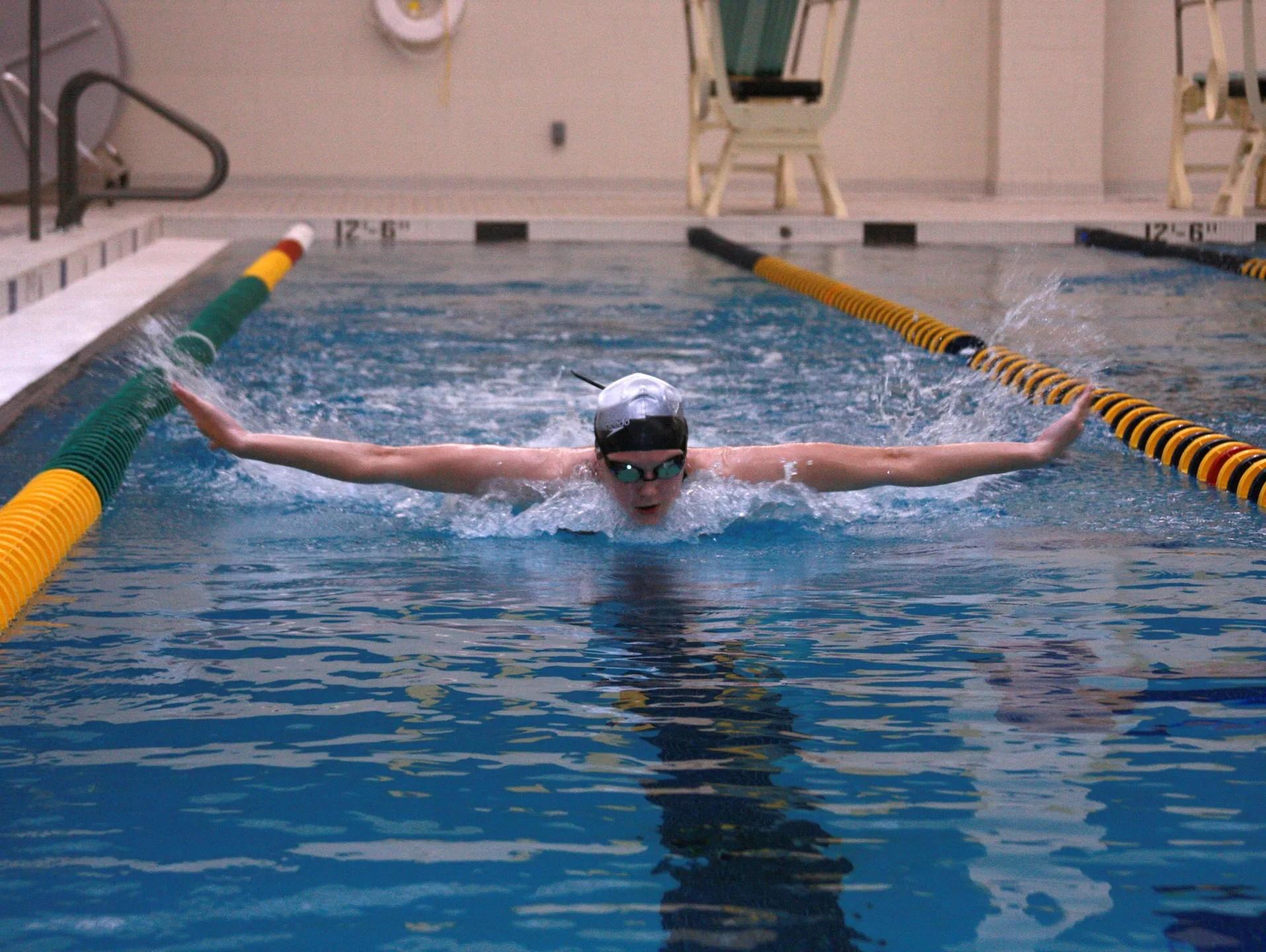 mhsaa swimming state meet 2012