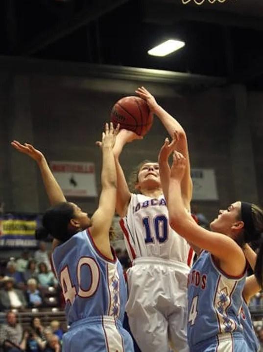 SUU women's basketball: Darri Frandsen continues T-Bird ...