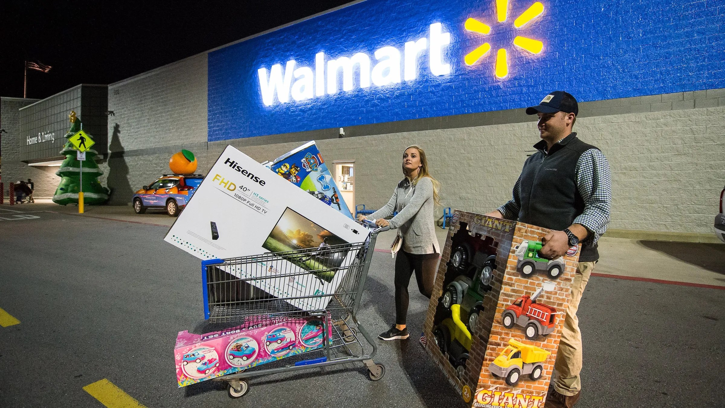 Walmart S Black Friday Deals For Days Is Three Sales Instead Of One