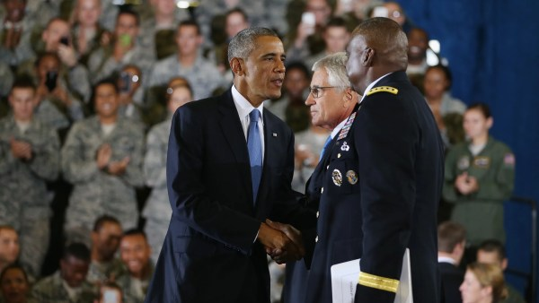 Army still looking to add minority officers to combat arms