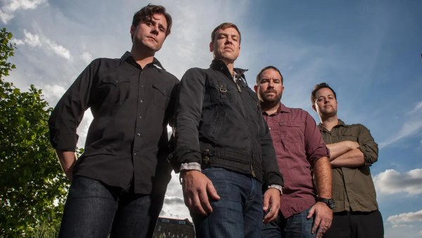 Jimmy Eat World make list of influential bands