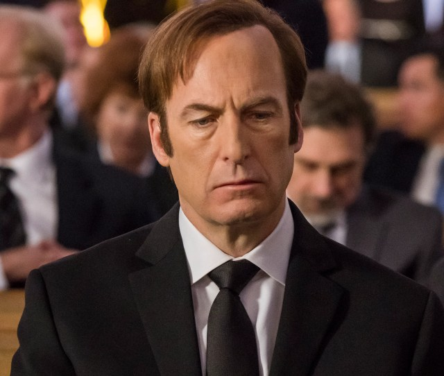 Better Call Saul Recap Jimmy Mcgill Faces Mortality In Season