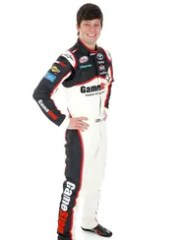 NASCAR Erik Jones, driver of the No. 20 Hisense Toyota,