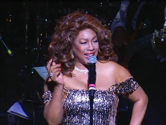 DSO Mary Wilson Perform Together This Weekend
