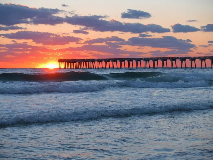 Image result for panama city beach
