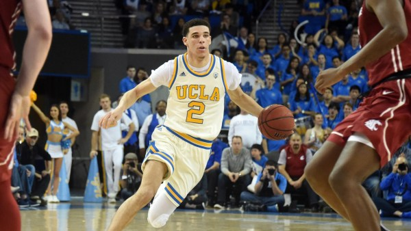 USA TODAY Sports college basketball All-American teams