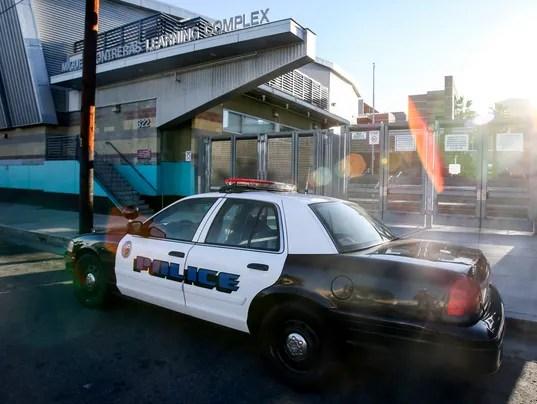 AP LOS ANGELES SCHOOLS THREAT A USA CA