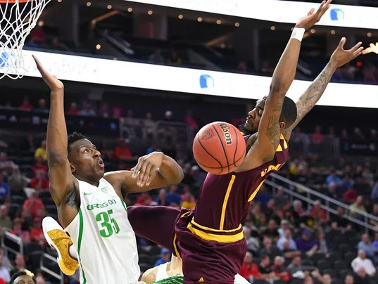 NCAA Basketball: Pac-12 Conference Tournament Arizona State vs Oregon