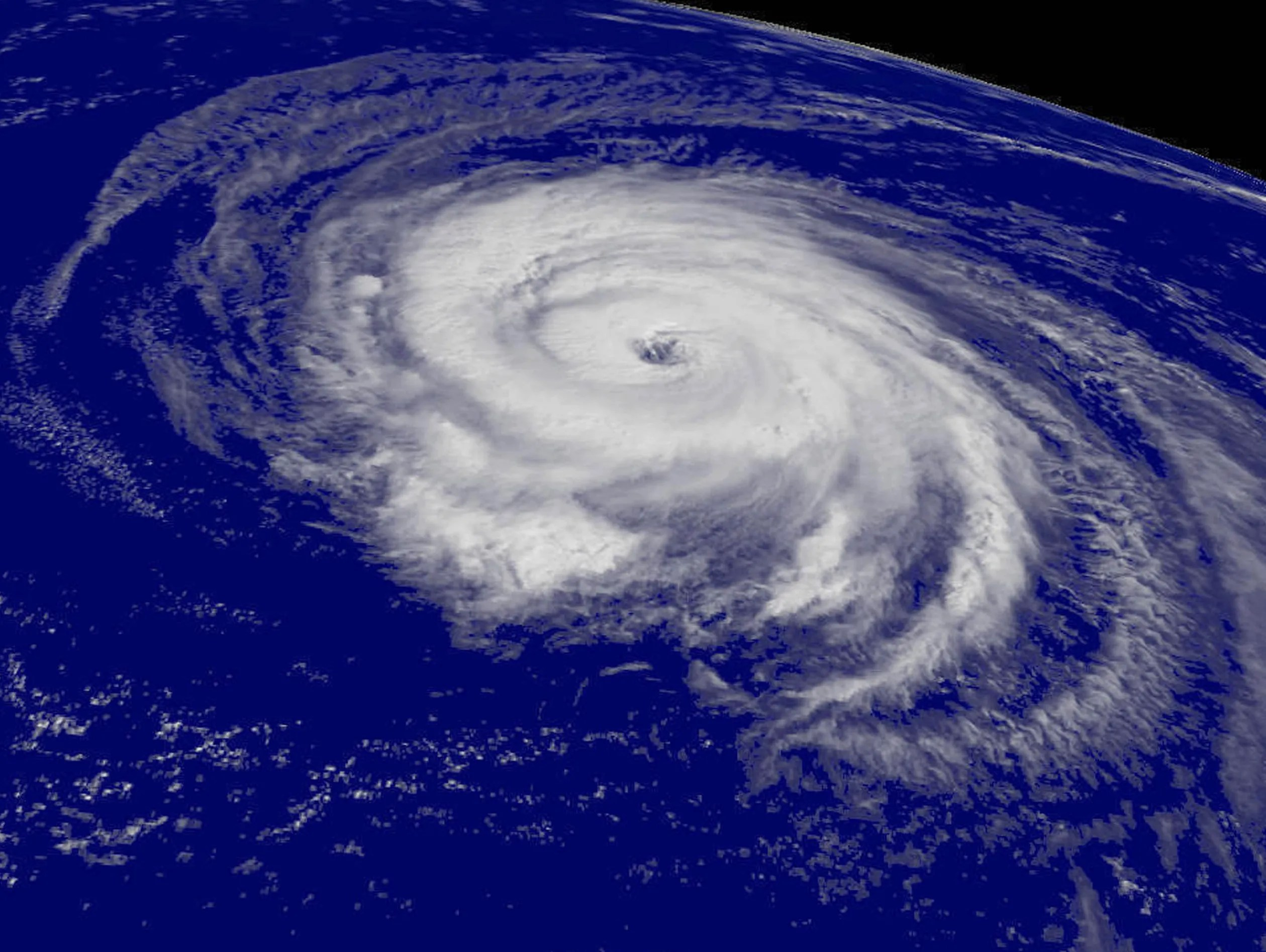 Hurricane season coming to life in the Atlantic AFP US WEATHER HURRICANE HELENE I WEA XSP