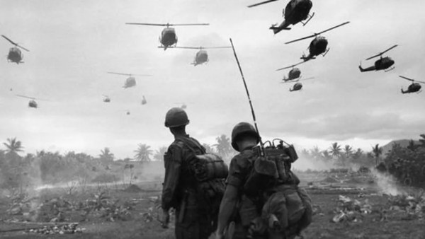 A 'sad' anniversary: Vietnam War ended 40 years ago