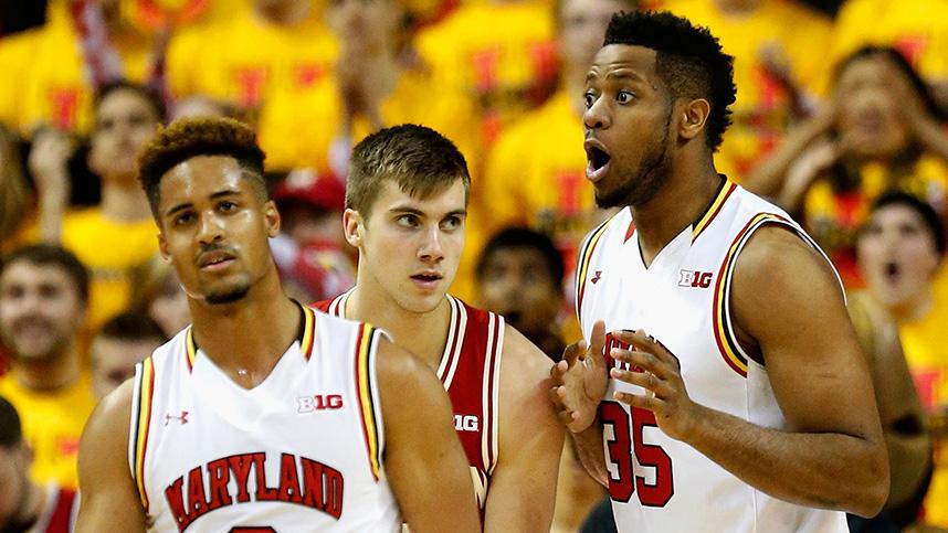 Seth Davis: I'm taking Maryland to defeat Kansas