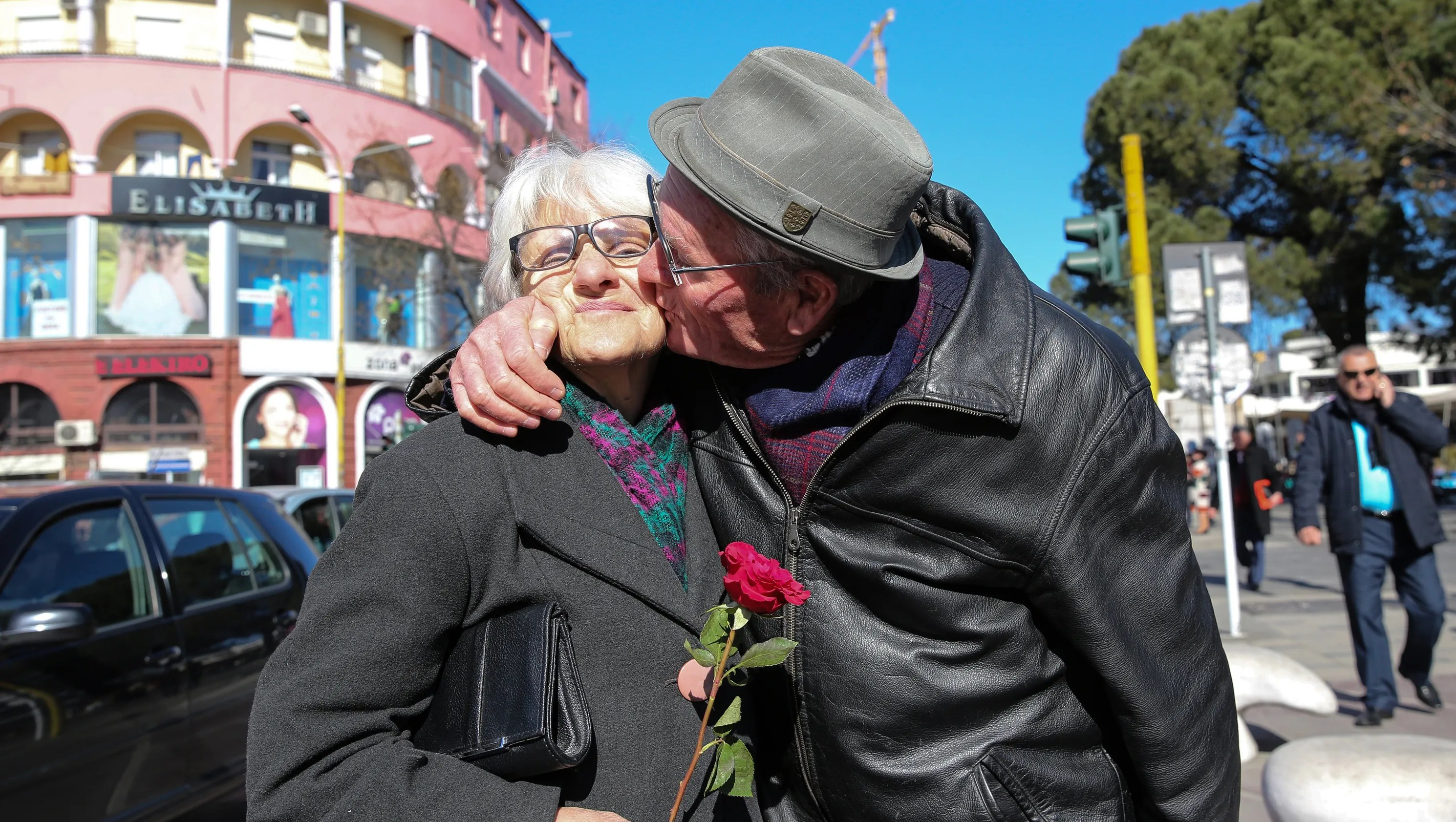 Love Is In The Air Valentines Day Around The World
