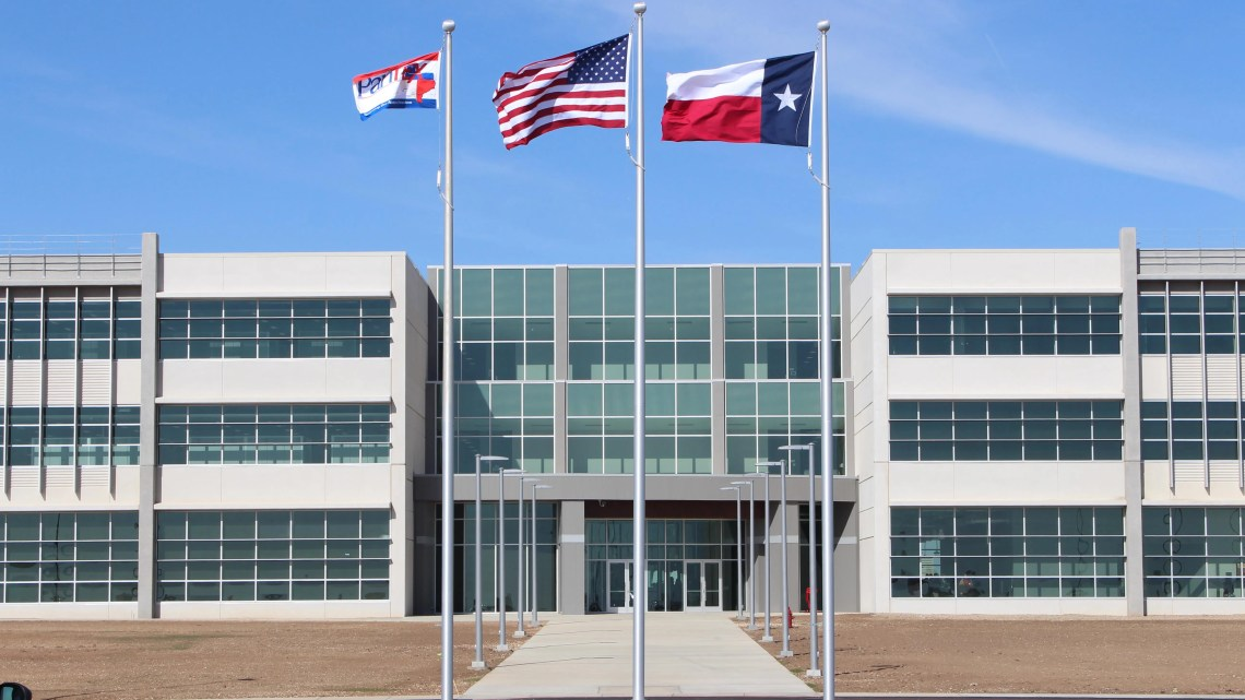 Officials with the Texas A&M University System, which includes West Texas A&M University in Canyon, recently announced its intention to join a team with the University of Tennessee System to compete for the management and operations contract of the Pantex Plant as well as the Y-12 National Security Complex in Tennessee.