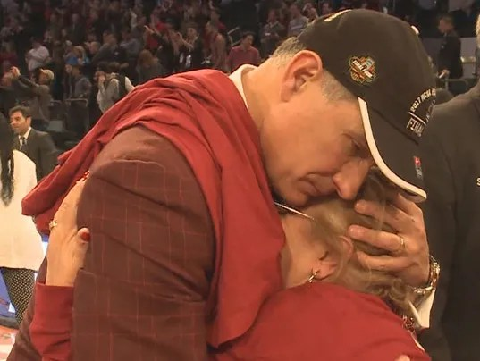 2017-3-27 frank martin and mom