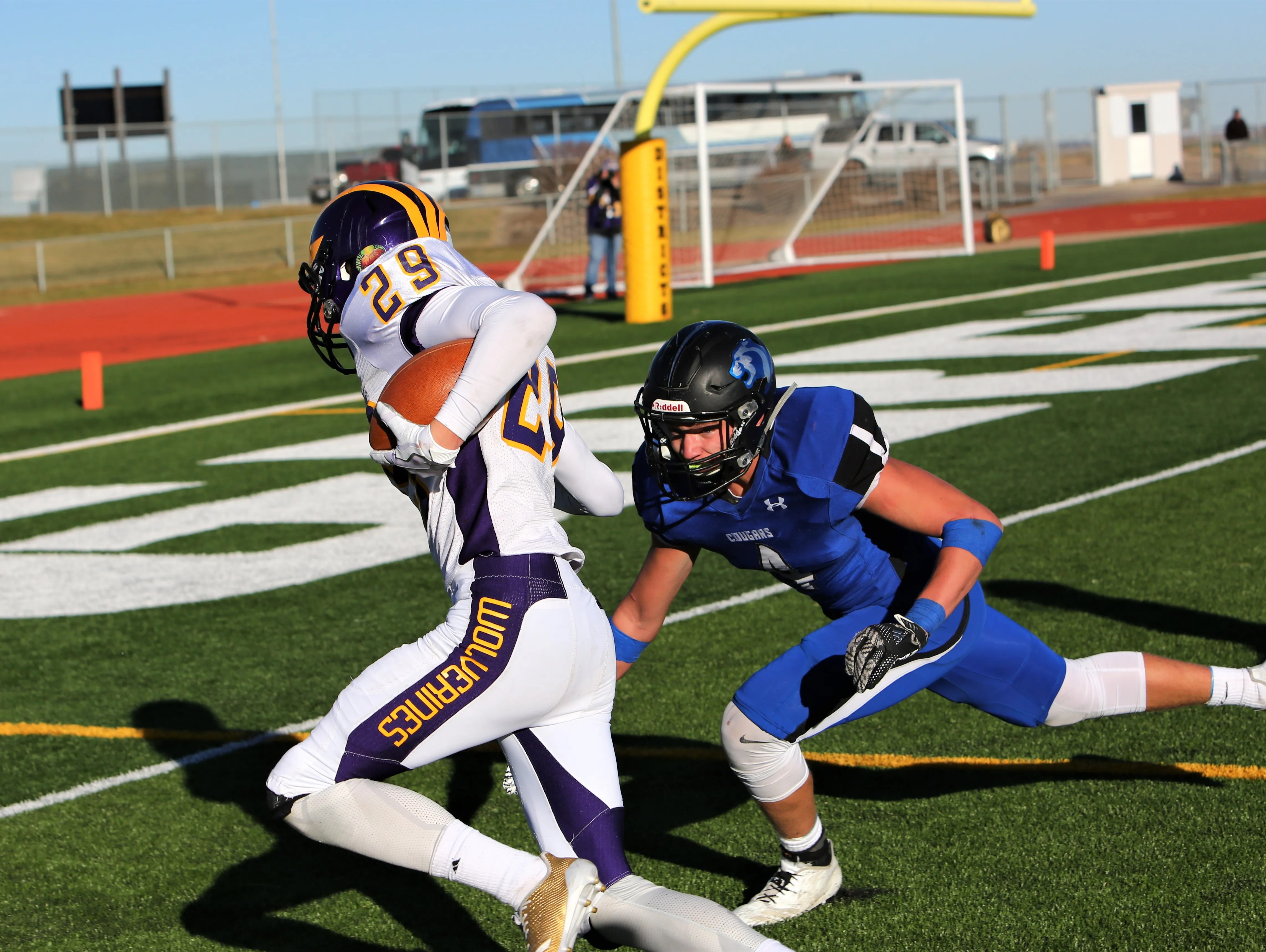 Rocky Mountains Myles Hilbert Is Coloradoan Player Of The Week