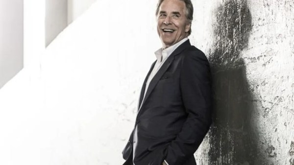 Reading About Don Johnson; Thinking About Ronnie Gibbons