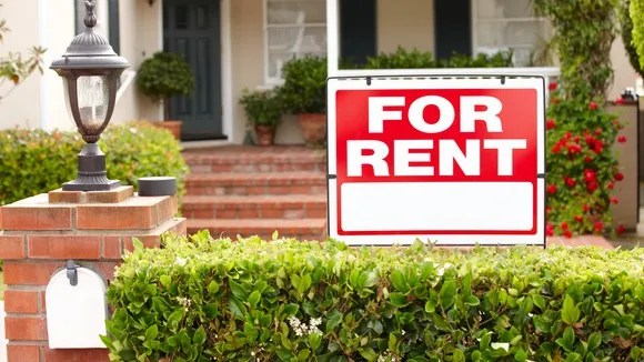 Renting homes is overtaking the housing market. Here's why
