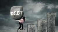 Burdened With Debt How To Increase Savings Reduce Debt Effectively