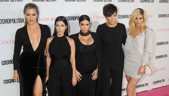 Khloe Kardashian, Kourtney Kardashian, Kim Kardashian,