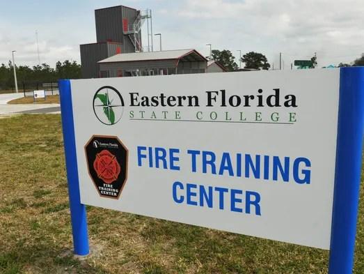 'Building boom' underway at Eastern Florida