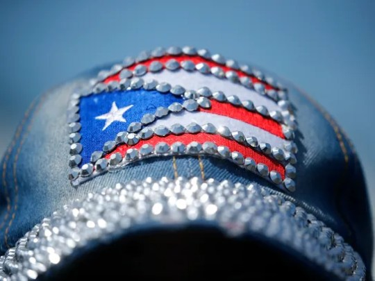 48th Annual Puerto Rican festival at the Frontier Field