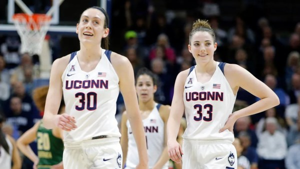 NCAA women's tournament Bridgeport Regional: UConn the top ...