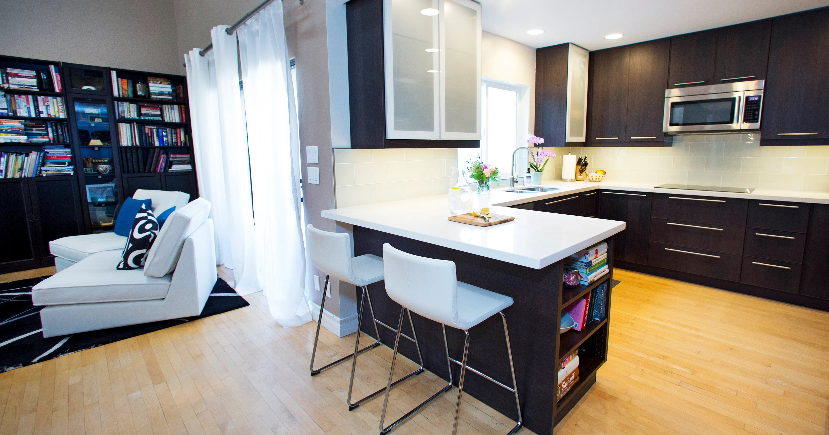 i spent $35,000 remodeling my kitchen, and here are 10 big lessons i