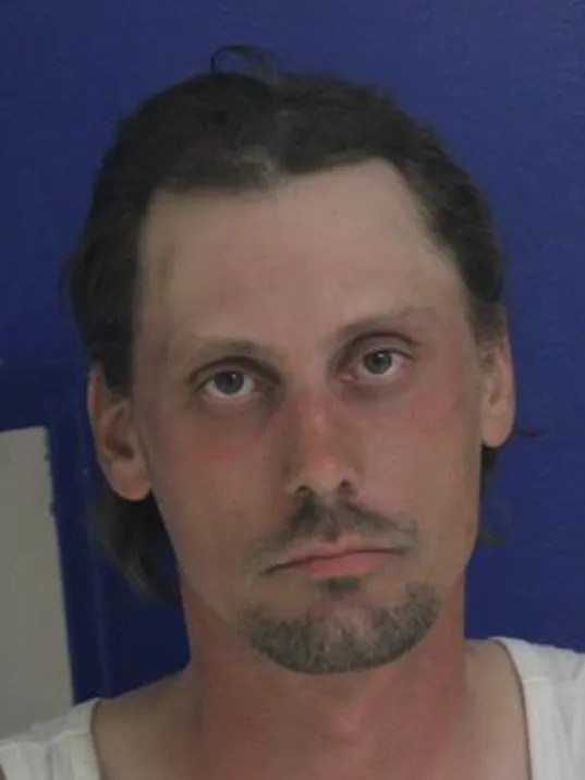 Tehama County man accused of raping woman