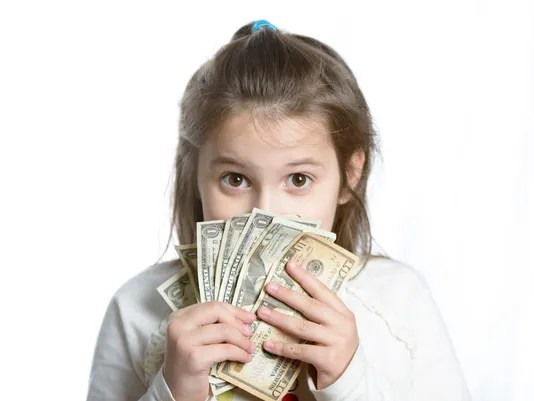 Communicating Money to Your Kids and Allowance
