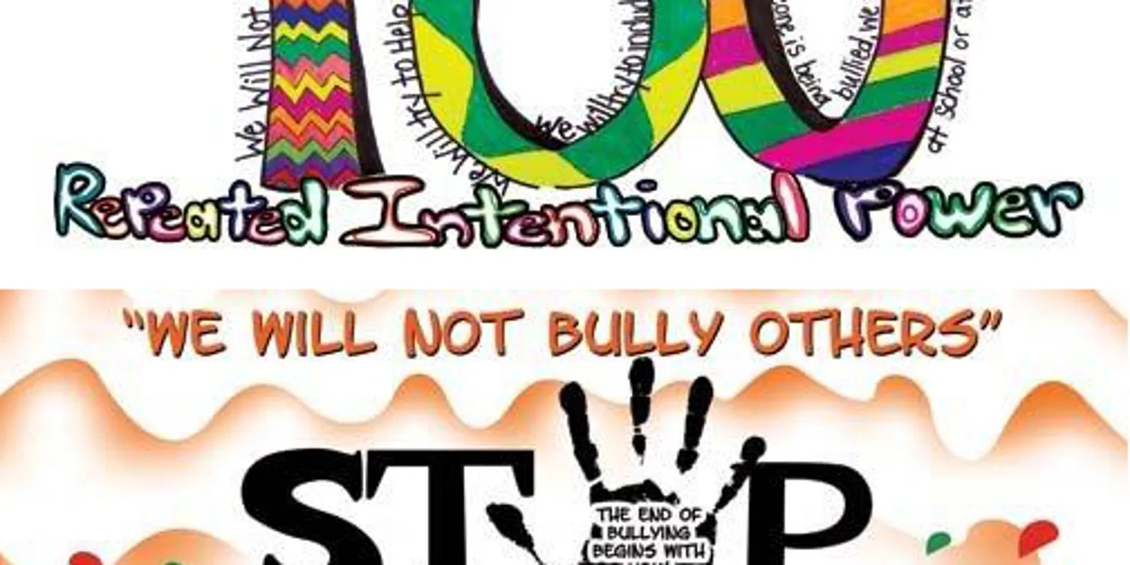 Two Middle School Students Win Anti Bullying Contest