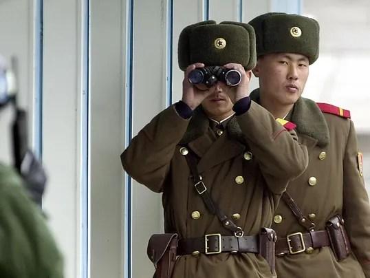 North Korea jamming new BBC radio service: report